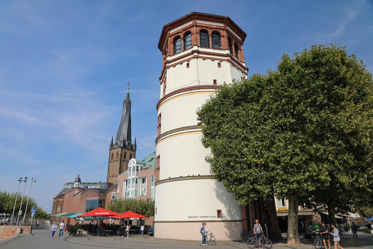 Shifffahrtmuseum