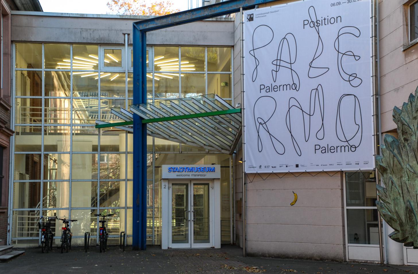 Stadtmuseum Düsseldorf